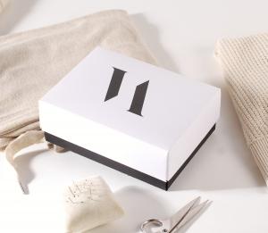 Caja para camisas