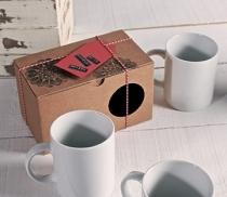 Mug Box