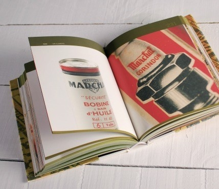 Antique Packaging