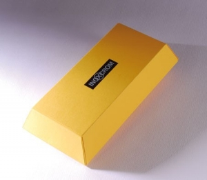 Yellow box for small objects