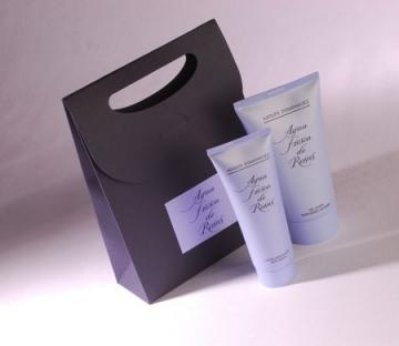 Bolsa regalo para tiendas y perfumerías
