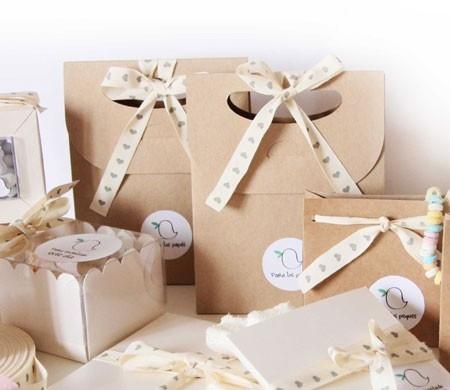 Ideas de regalo para un bautizo