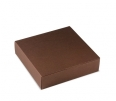 Caja elegante regalo empresa