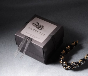 Little box for costume jewellery shops