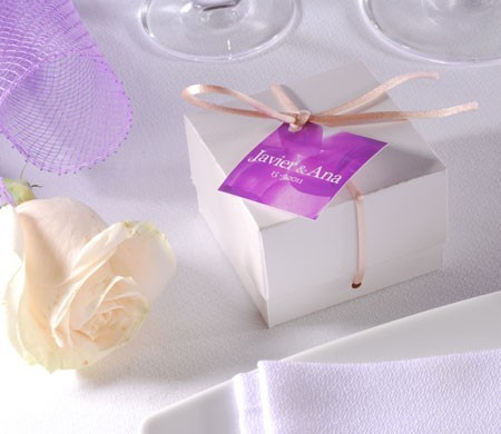 Little Box For Chocolate Truffles Selfpackaging