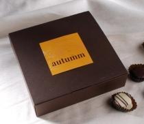 Elegant presentation box