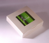 Elegante scatola regalo per aziende
