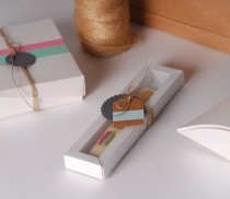 Gift box for watches