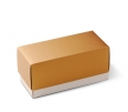 Caja regalo cubeta con tapa
