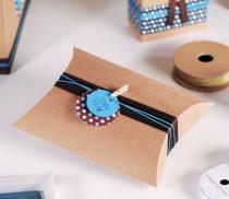 Caja regalo joyería