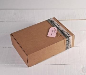 Cajas bonitas para envíos