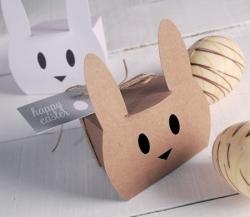 Little box for Easter eggs