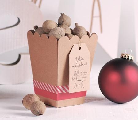 Original Christmas box