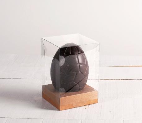 Caja pequeña para huevo de Pascua