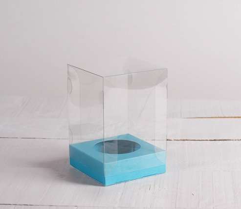 Kleine Schachtel für Osterei