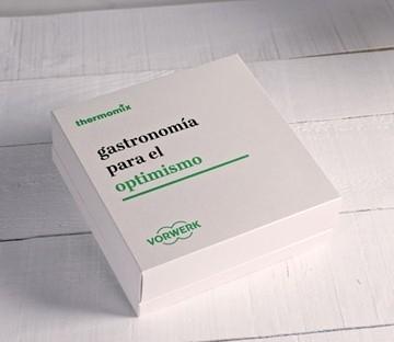Caja personalizada para empresas