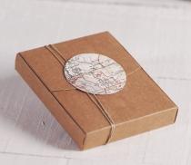 Caja para fotos