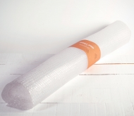 Plastica da imballaggio con bolle d'aria