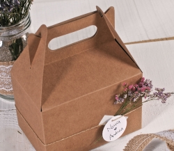 Scatole da regalo il packaging perfetto selfpackaging for Como hacer cajas para regalos de boda