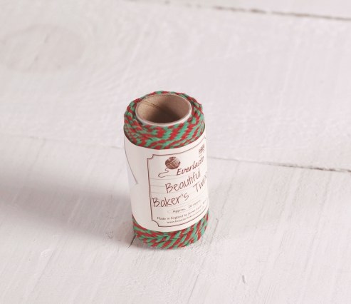 Baker's Twine Bicolor Mini
