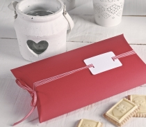 Geschenkbox für Schmuck