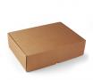 Rectangular self-assembly box