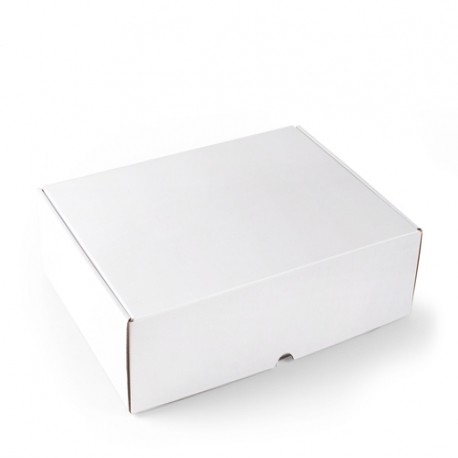 self assembling rectangular box