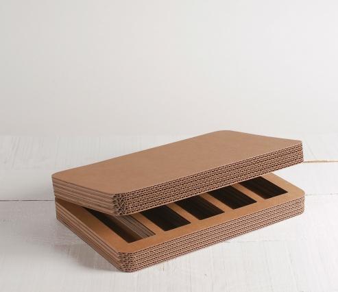 Caja para washi tapes