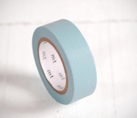 Washi tape azul baby