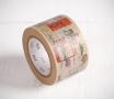 "Washi tape ""Travel way"""