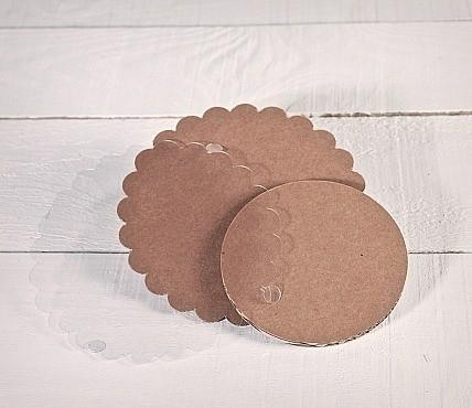 Cake base - 17.5cm Ø