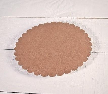 Base para pasteles 23 cm Ø