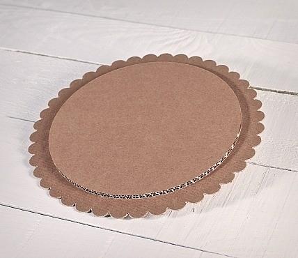 Cake base - 29.5cm Ø