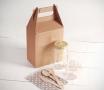 Set confezioni take away piccolo