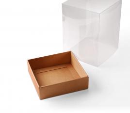 Caja para lotes