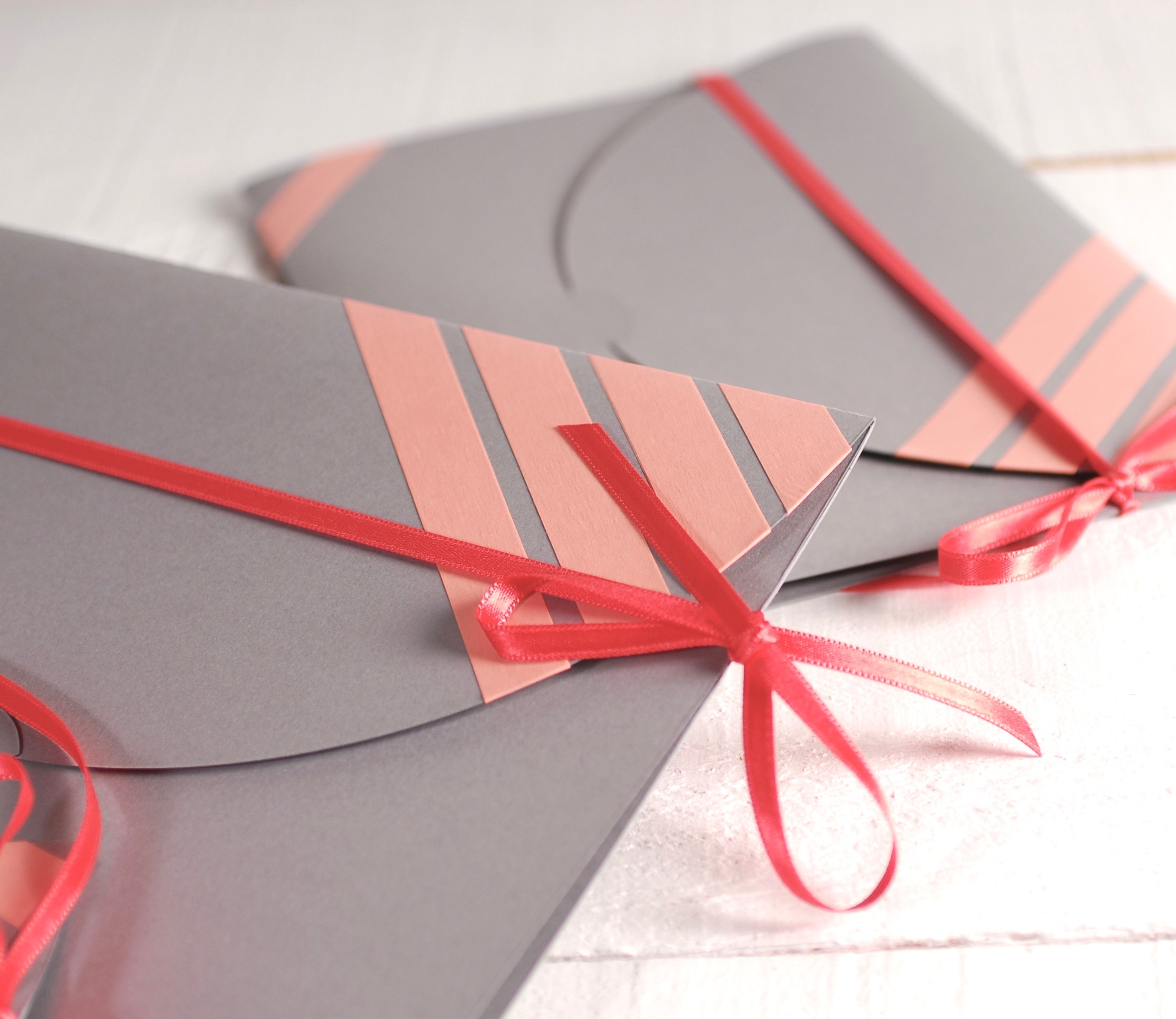 Envelope for Invitations or Cards