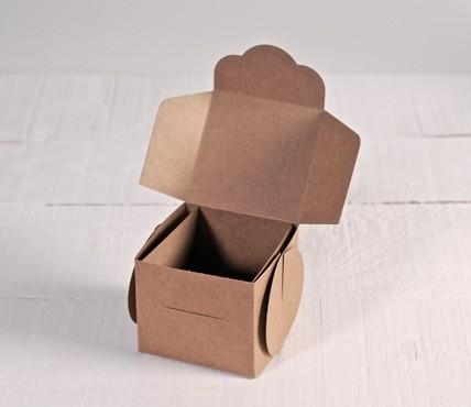 Cajas impresas para regalo. Persona favorita - SelfPackaging