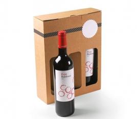 7d1632526 Cajas para Botellas de Vino, de Cava... ¡Sin Pedido Mínimo ...