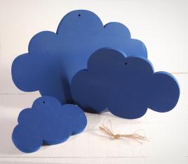 Nubes de espuma Dream Big