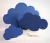 Nuvole di gommapiuma Dream Big