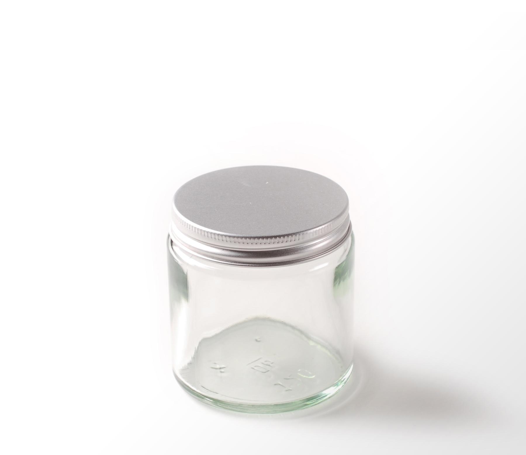 Contenitori Vetro Per Conserve barattoli di vetro personalizzati con il tuo logo o un