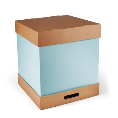Box für große Torten und Kuchen
