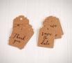Etichette per matrimoni