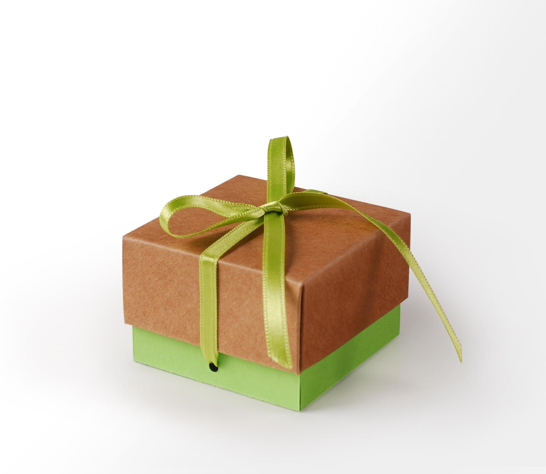 Caja cuadrada simple con tapa ... 3686b6ce5d4