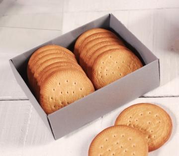 Cajita para regalar galletas