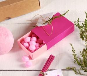 Scatolina per piccoli cosmetici