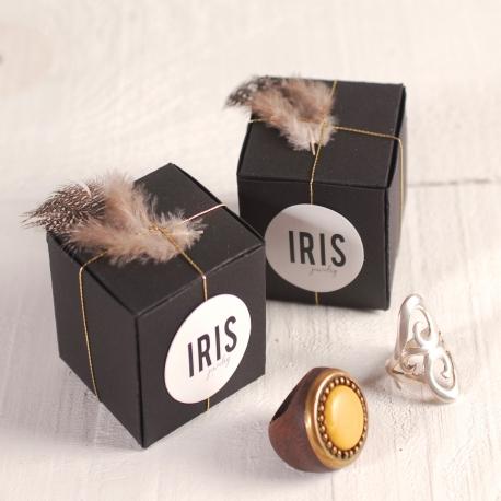 Box for Rings