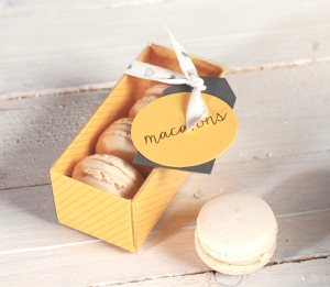 Macaroons for weddings