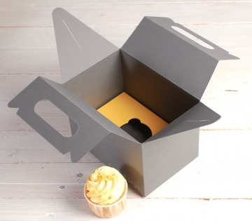 Cajas originales para repostería