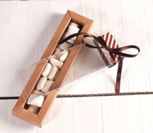 Little box for sweets